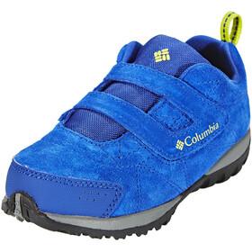 Columbia Venture Scarpe Bambino blu